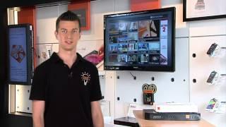 podłączenie Orange TV w wersji satelitarnej z modemem Livebox 2.0