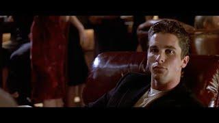 Shaft 2000 - Christian Bale Making Racist Jokes (1080p)