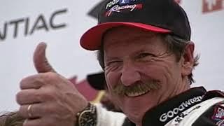 Daytona 500 'Sweet Victory'