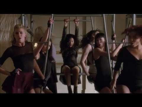 GLEE - Cold Hearted (Full Performance) (Official Music Video) HD
