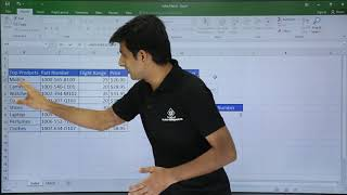 Download Mp3 Ms Excel - Index Function