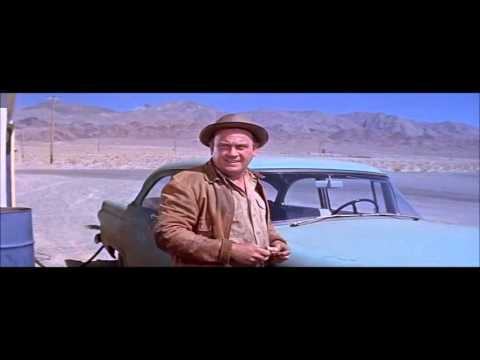 I Died a Thousand Times (1955) Dub Taylor , Jack Palance