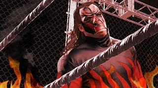 Masked Kanes Path Of Destruction - WWE 2K15 Mods