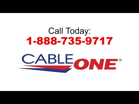 Cable ONE® Odessa, TX - Get Cable ONE Internet and Cable ONE TV in Odessa, TX