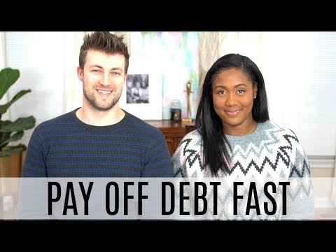 How to Pay Off Debt Fast in 7 Easy Steps