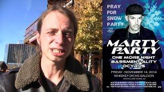 November 2014 in Tahoe: Brett Michaels, Michael Franti, Bassnectar, Elayne Boosler
