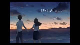 Can đảm xa em -- Chí Thiện [ By Music Love]