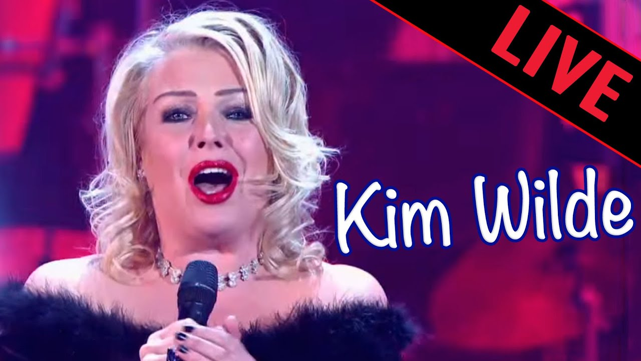 kim wilde chante cambodia en live dans les ann es bonheur. Black Bedroom Furniture Sets. Home Design Ideas