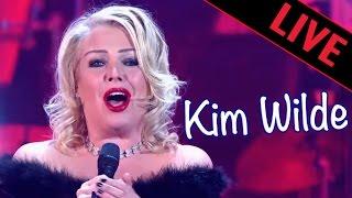 Kim Wilde chante Cambodia en Live dans les Années Bonheur de Patrick Sébastien