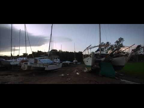 Auckland City - DJI Phantom 3 4K