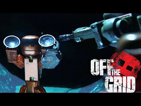 Stikbot | OFF THE GRID ☠️ - S6 Ep. 2