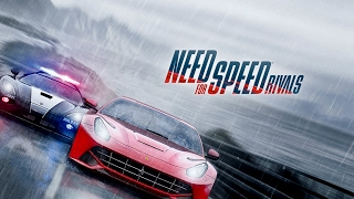 «Need for Speed Rivals». Launch Trailer.