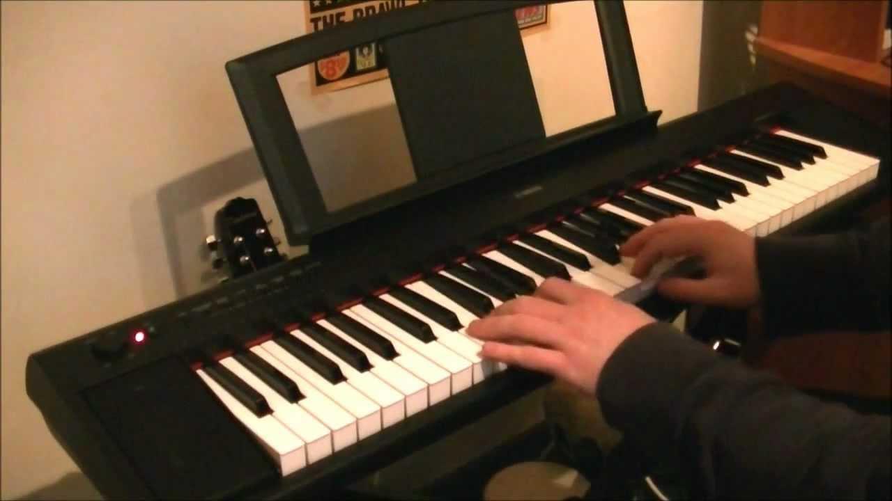 Yamaha np11 demonstration part 1 youtube for Yamaha np11 digital piano