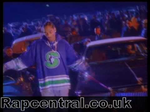 Snoop Dogg - Gin and Juice (Official HQ)