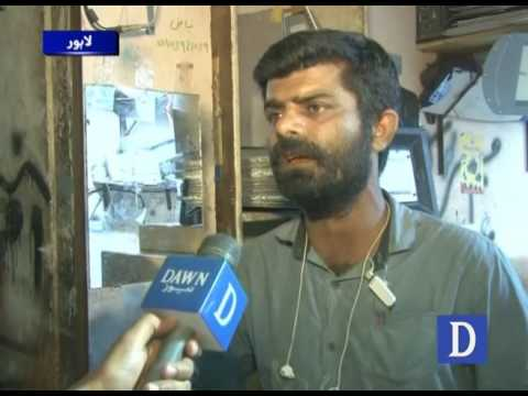Meet This Pakistani Engineer Who Finds Electricity Solution