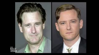 Bill Pullman's Youngest Son Looks Just like Him