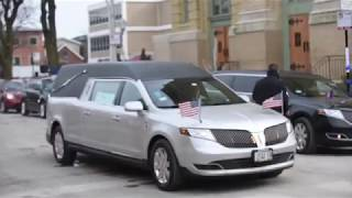 Funeral services for Chicago Police Cmdr. Paul Bauer | Chicago.SunTimes.com