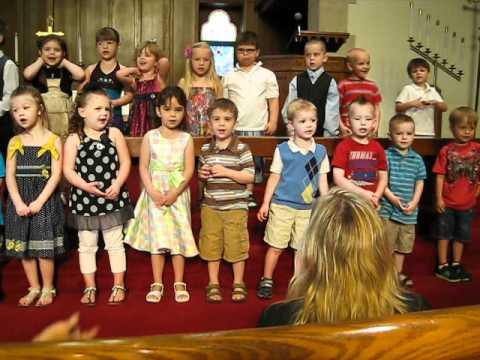 hqdefault - Kindergarten Graduation Song