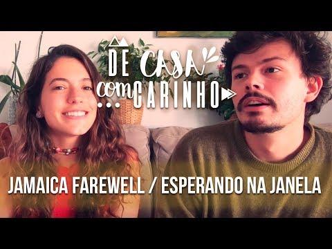 Jamaica Farewell Esperando na Janela  BEMQUERÊ - De Casa com Carinho 22 cover
