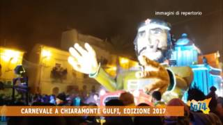 видео A. Chiaramonte & M. Marin