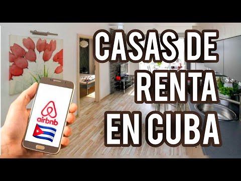 Hospedarse 🏠 en Cuba 🇨🇺 | 5 Tips para usar Airbnb en Cuba