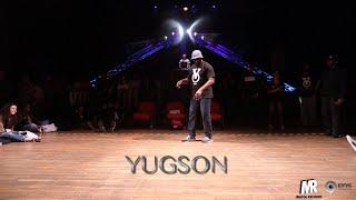 Démo jury / YUGSON (WP) / BATTLE MASTA 1ÈRE ÉDITION