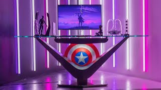 Dream Desk - The Ultimate Avengers Setup! (2019)