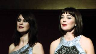 ELIZABETH WOODS & MATILDE WALLEVIK - HÄNSEL & GRETEL - Abendsegen (Evening