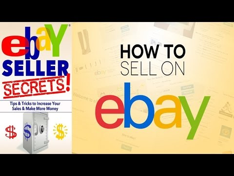 Avoid These Mistakes When Starting to Sell on eBay
