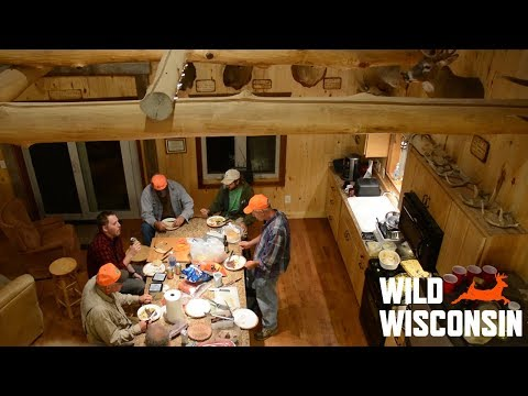What Does It Mean To Be A Wisconsin Deer Hunter? Wild Wisconsin 2018: Ep. 1