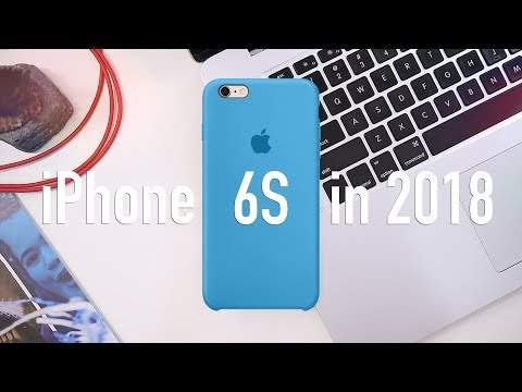 Apple iPhone 6s Review in 2018 - Is it Worth it?