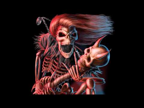 Heavy Metal Collection [NWOTHM] vol.1