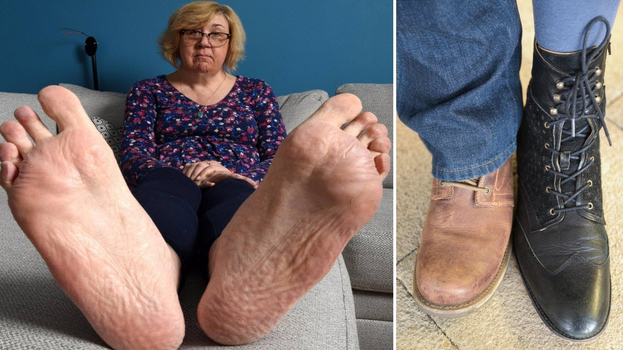 Download 6ft 5in Bride Is Desperate To Find Wedding Shoes To Fit Her Size 15 Feet