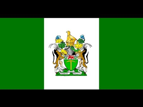 Rhodesian and South african songs