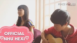 Cấm version Guitar - Như Hexi ft Eight.D