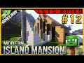 I WAS PARALYSED!! + Island Mansion E12