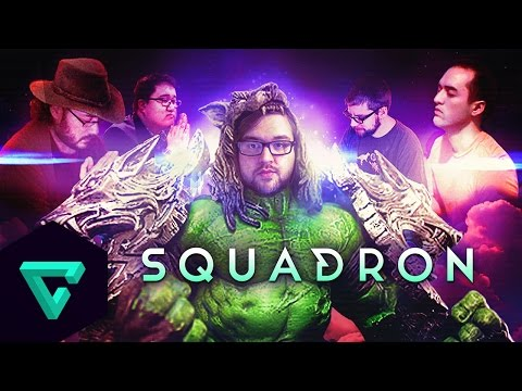 """Heroes of the Storm : """"The Church of Rehgar"""" (Gameplay)   TGN Squadron"""
