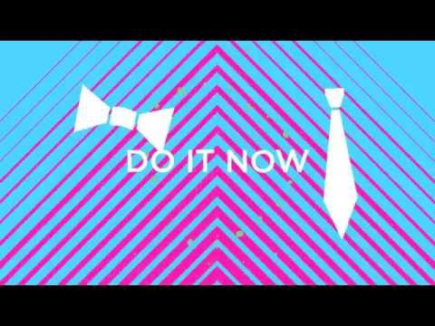 Mashd N Kutcher - Do It Now (Official Lyric Video)