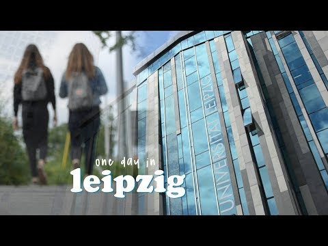 One Day In Leipzig | June 2017