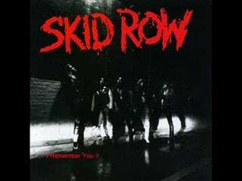 Skid Row - I Remember You II