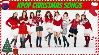 [Ranking Thematic] Top 30 Kpop Christmas Songs