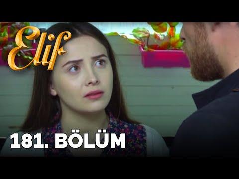 Elif - 181.Bölüm (HD) thumbnail