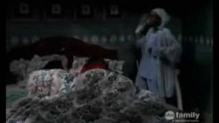Family Matters - Steve Urkel the Sleepwalker