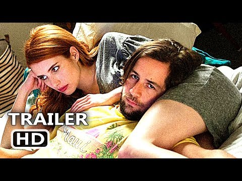 IN A RELATIONSHIP   2018 Emma Roberts Romantic Comedy Movie HD