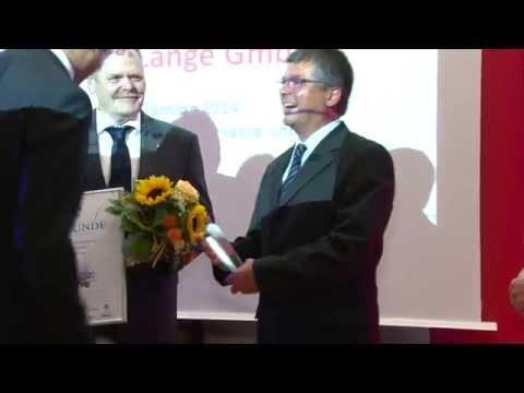 Wirtschaftspreis Teltow-Fläming 2014