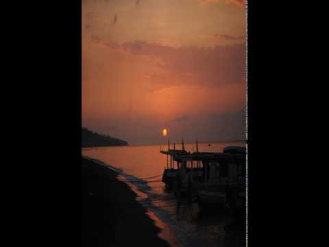 Sama Sama Bar & Bungalow - Gili Trawangan - Indonesia