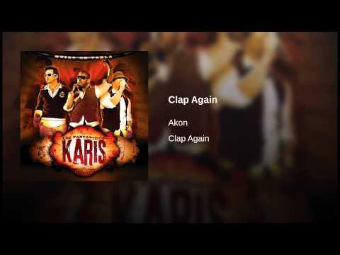 Clap Again