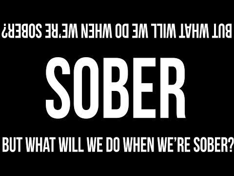 LORDE - SOBER [Lyrics]
