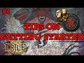 Path of Exile: Blight - Beginner's Guide PART 1 (Patch 3.8)