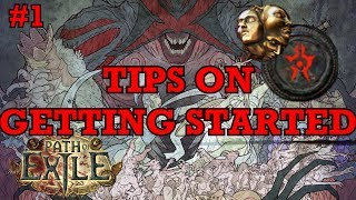 Path of Exile: Fäule - Beginner ' s Guide-TEIL 1 (Patch 3.8)